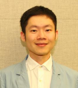 QR Fellow Biwei Chen